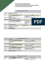 symposium sched fy14