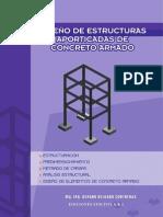 LIBRO_GENARO DELGADO_DISEÑO DE ESTRUCTURAS APORTICADAS CºAº