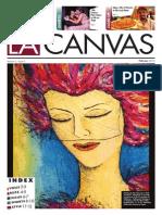 LA Canvas Newspaper Issue 2