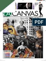 LA Canvas Newspaper Issue 3