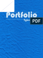 Portfolio for Tyler Price