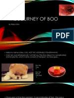 the journey of boo powerpoint
