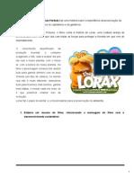 Ficha Lorax