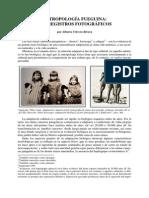 Trivero Rivera, Alberto - Antropología fueguina. Los registros fotográficos