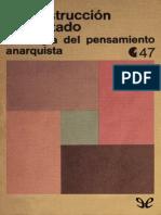 AA. VV. - La Destruccion Del Estado [3043] (r1.1 Moro)