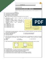 2012 - TMedicina - Quimica - Borges - Exercícios de Solubilidade - Site