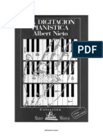208123502 REV19 La Digitacion Pianistica Albert Nieto