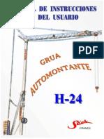 MANUAL H-24