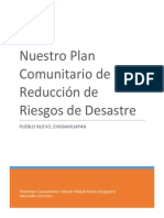 01 Pueblo Nuevo Peñuelas - Plan Comunitario2