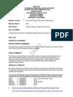 Tac Mprwa Minutes 03-03-14