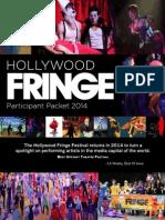 2014 Participant Packet