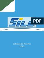 Catálogo Silc (suspensão)
