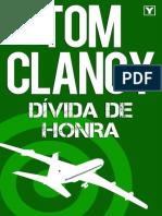Divida de Honra - Tom Clancy_150