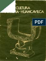 CULTURA MANTEÑA-HUANCAVILCA (OLAF HOLM)