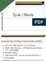 Syok Final