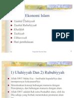 37969500 Konsep Ekonomi Islam
