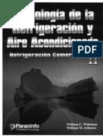 Whitman-Tecnologia de la refrigeracion y aire acondicionado-Refrigeracion comercial Tomo 2.pdf