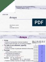 Contoh Array