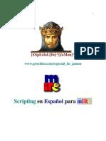 Scripting Para mIRC