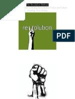 The Revolution Method Copy Copy