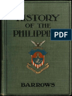 History of the Philippines