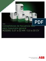 Es Acs350 Generalmachinerydrives Catalog Revg
