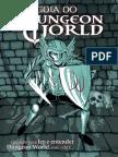 Guia do Dungeon World - Versão Beta