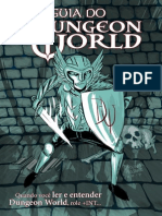 Guia do Dungeon World - Versão Beta
