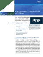 H2906 Clariion Vmware Ds
