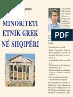 Minoriteti Grek Ne Shqiperi-2007