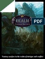 Realm Fantasy Warfare