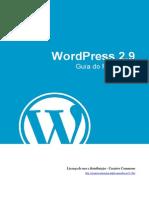 Wordpress Manual 2 9 Editor v2 100205042947 Phpapp02