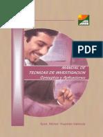 manualdetecnicasdeinvestigacionversion2-091124194411-phpapp02
