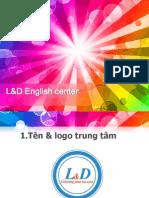 Introduce L&D English Center