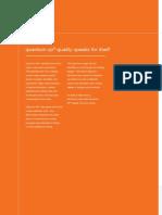 Quantum Xp Aluminium Range Brochure