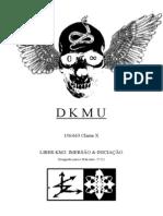 Domus Kaotica.iniciacao