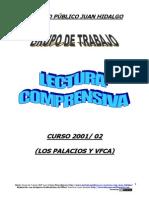 28260329 Lecturas Comprensivas Primaria CEIP Juan Hidalgo (1)