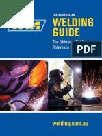 The Australian Welding Guide 2012
