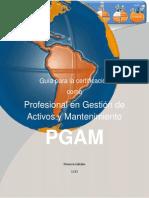 Temas Guía - Examen PGAM