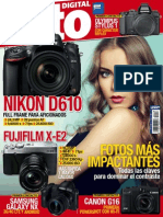 Super Foto Digital Nº 216 - Enero 2014