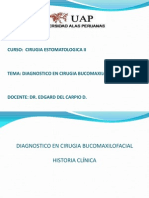 Diagnostico en Cirugia