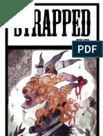 STRAPPEDzine Volume I Issue VI - MADNESS
