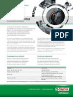 Offshore Product Range Sheet