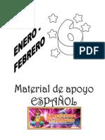 ESPAÑOL III BIM ACT