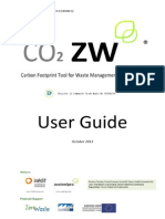 User Guide CO2ZW v1.1 (v1)
