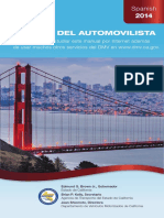 Manual Del Automovilista