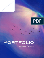 Jessica Tidwell Portfolio