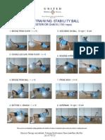 Core Training Posterior Chain Light