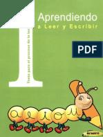 MATAQUITO - APRENDIENDO A LEER Y ESCRIBIR.pdf