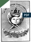 Tomas de Aquino Santo El Gobierno Monarquico o Sea El Libro de Regimine Principum 1861
